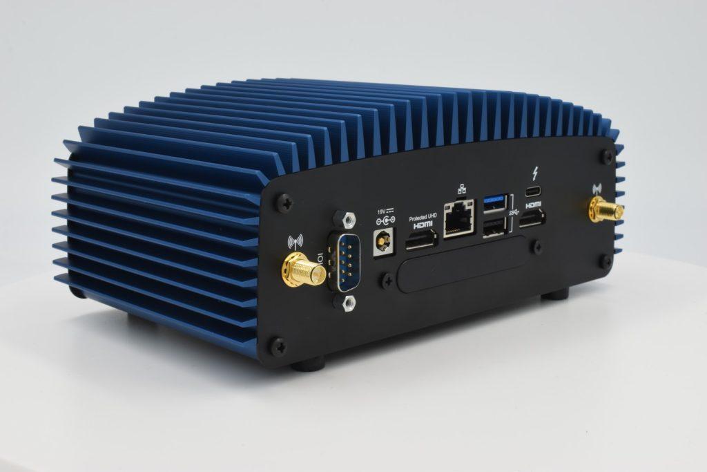 Image 4 : Intel dévoile ses NUC 8 Pro avec processeurs Whiskey Lake-U