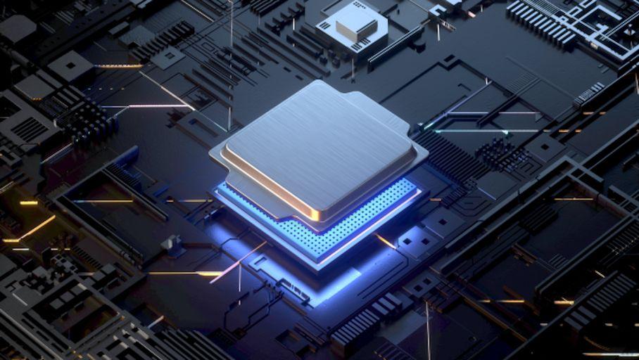 Image 1 : Intel : vers une forte baisse de prix de ses processeurs ?