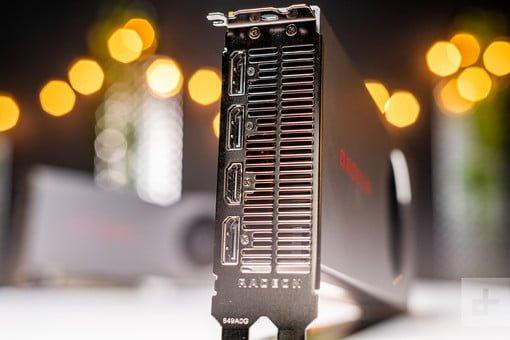 Image 2 : La RX 5950 XT aurait 5120 processeurs de flux, pour une puissance de 17,5 TFLOPS