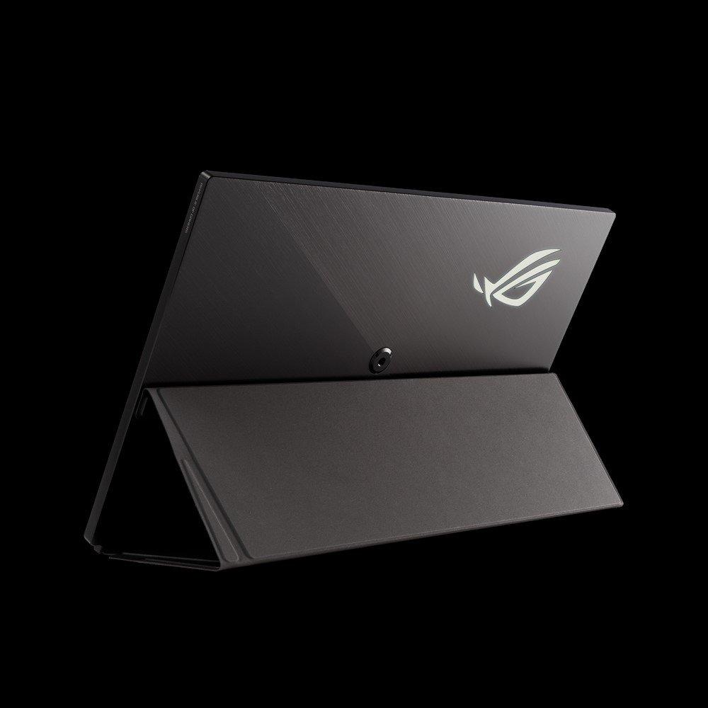 Image 3 : Asus ROG Strix XG17AHPE, un moniteur 17,3 pouces 240 Hz portable