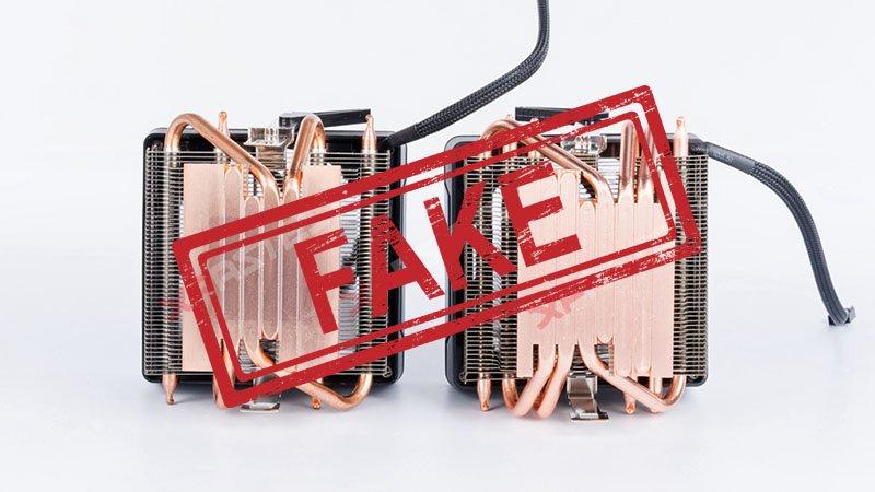 Image 1 : Non, AMD n'a pas prévu d'ajouter deux caloducs au Wraith Prism