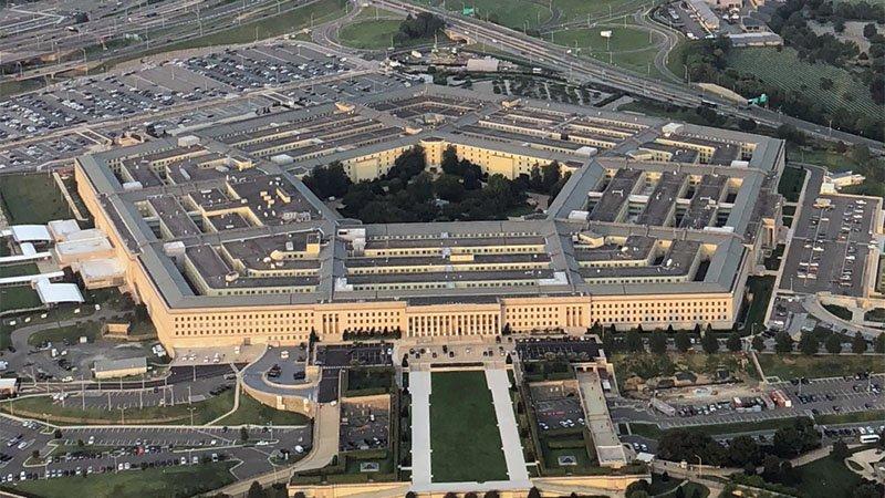 Image 1 : Le Pentagone s'oppose aux nouvelles sanctions contre Huawei