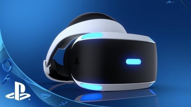Image 1 : Pas de PlayStation VR 2 prévu dès le lancement de la PS5