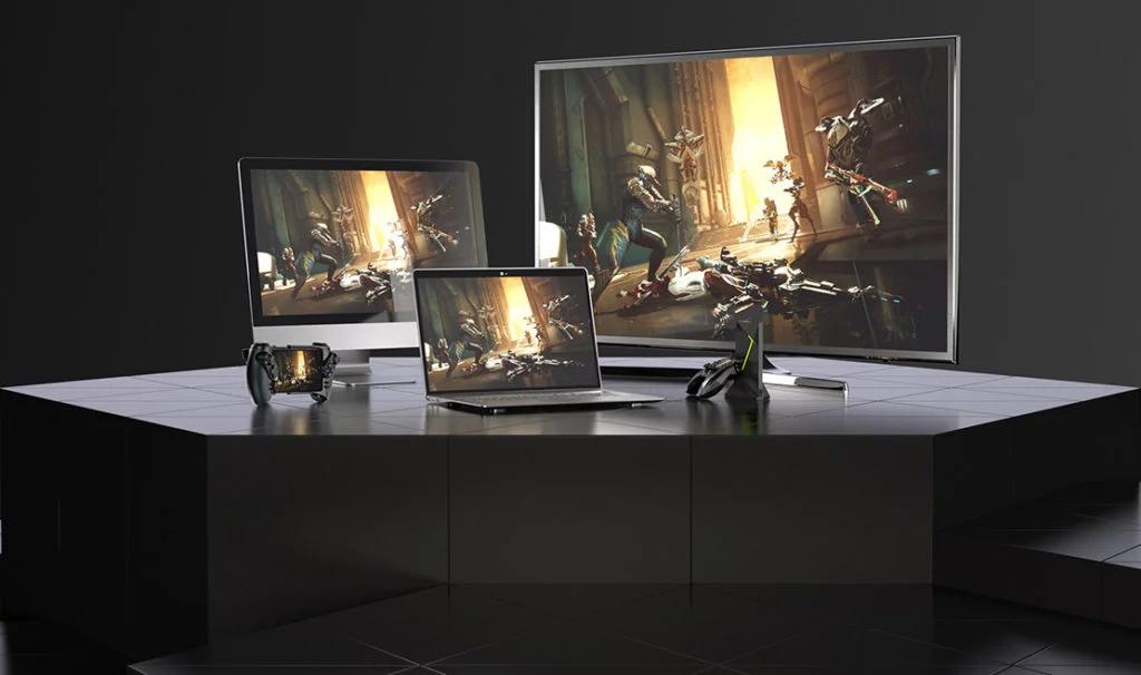 Image 2 : Nvidia lance GeForce Now, le cloud gaming de 0 à 5,49 euros par mois