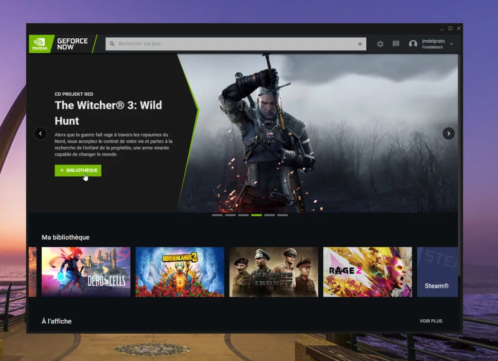 Image 10 : Nvidia lance GeForce Now, le cloud gaming de 0 à 5,49 euros par mois