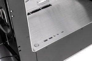 Image 4 : Voici l'EK-Quantum In Win 909EK, un boîtier qui coûte 1499 euros !