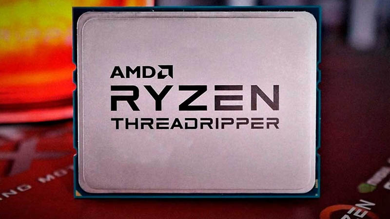 Image 1 : Record : le Ryzen Threadripper 3990X à 64 cœurs culmine à 5,5 GHz