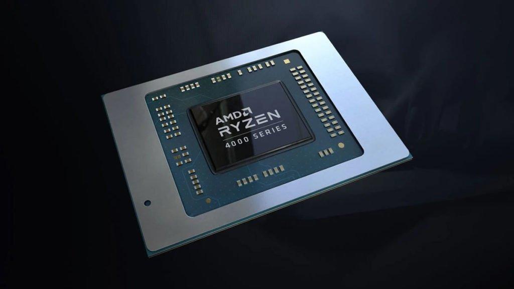Image 2 : Le Ryzen 7 4800HS talonne le Core i9-9880H sur GeekBench