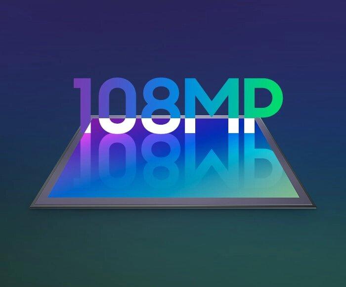 Image 1 : Un nouveau capteur 108 mégapixels chez Samsung, doté de la technologie Nonacell