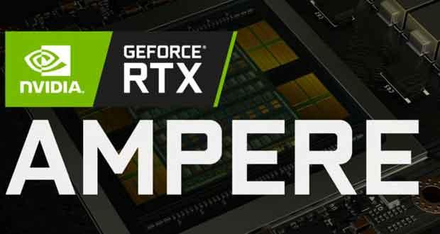 Image 1 : GPU Ampere : le PDG de NVIDIA l'assure, 'vous ne serez pas déçus'