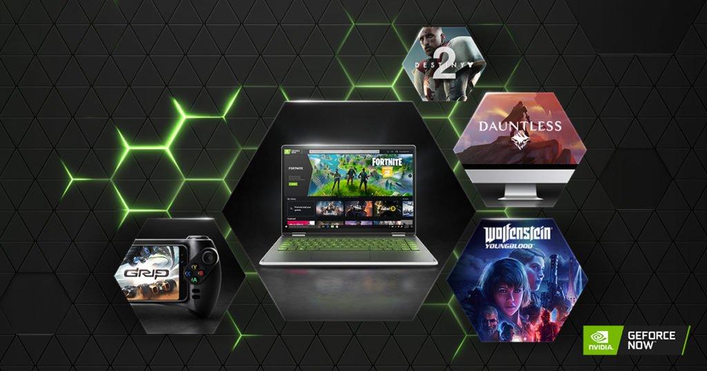 Image 1 : NVIDIA explique pourquoi les jeux Activision Blizzard ont été supprimés du GeForce Now