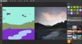 NVIDIA propose Canvas, une application qui transforme de grossiers croquis en tableaux réalistes