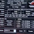 L'énigmatique Threadripper 3980X apparaît sur CPU-Z