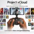Microsoft : Project xCloud débarquera sur PC en 2020 pour jouer en streaming