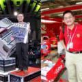 Le PDG de MSI décède à l'âge de 56 ans