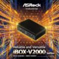 ASRock propose les iBox-V200, des mini-PC passifs armés de SoC Ryzen Embedded V2000