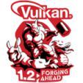Sortie de Vulkan 1.2, avec des pilotes Nvidia et AMD compatibles