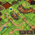 L'Epic Games Store offre Carcassonne et Ticket to Ride