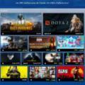 Steam dévoile les jeux les plus populaires de 2020