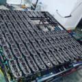 Un cliché dévoile 78 GeForce RTX 3080 installées dans une ferme de minage