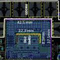 Une solution graphique dédiée Intel Xe DG2 avec 8 Go de mémoire GDRR6 repérée
