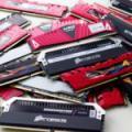Le prix de la DDR4 en baisse de 40 % d'ici la fin d'année ?