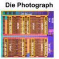 Intel annonce sa MRAM prête pour une production massive